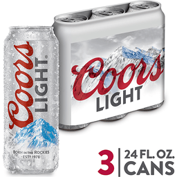 9e7aec1495 Coors Light Beer