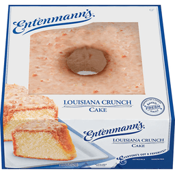 Entenmanns louisiana crunch cake donelans of littleton entenmanns louisiana crunch cake publicscrutiny Choice Image