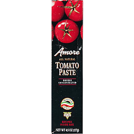 Tomato Paste Tube