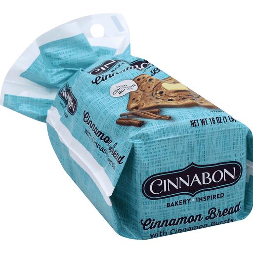 Cinnabon Bread Cinnamon Shop 99 Ranch Market