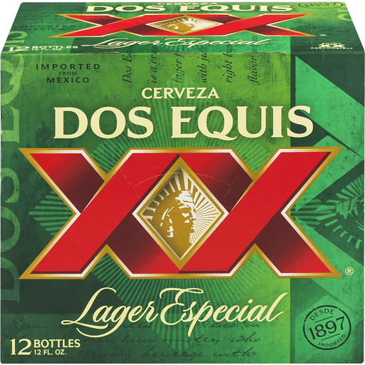 Dos Equis Beer, Lager Especial