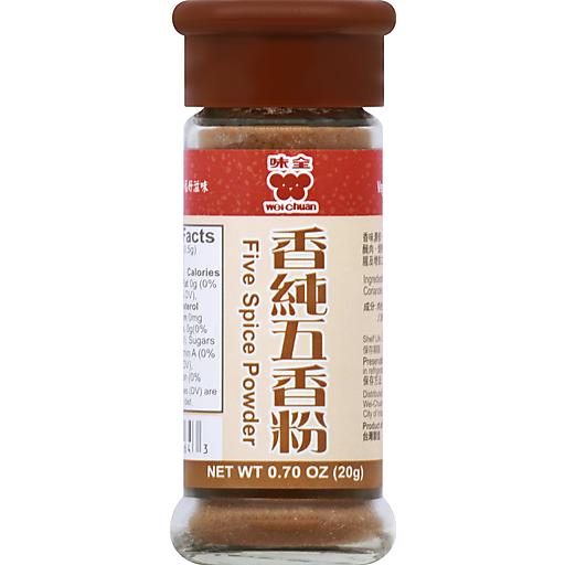 Wei-Chuan Five Spice Powder