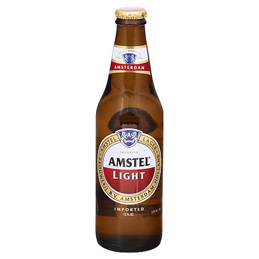 Amstel Light Lager