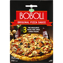 boboli pizza sauce traditional italian mcminnville