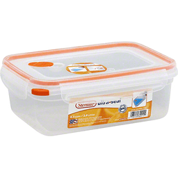 Plastic Containers Foodtown of Old Tappan