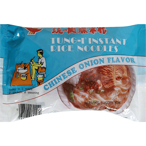 Tung-I Onion Rice Noodles