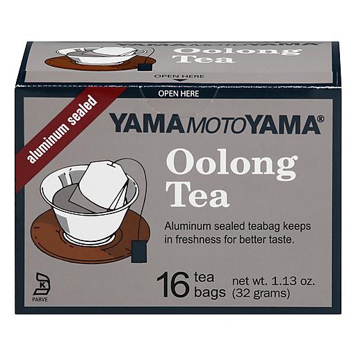 Yamamotoyama Oolong Tea Bags