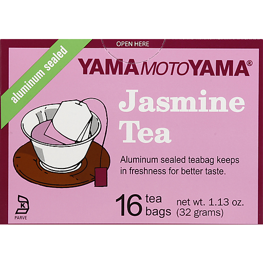 Yamamotoyama Jasmine Tea Bags