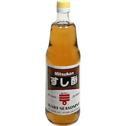 Mizkan Sushi Vinegar