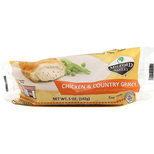 Mk Chicken Country Gravy
