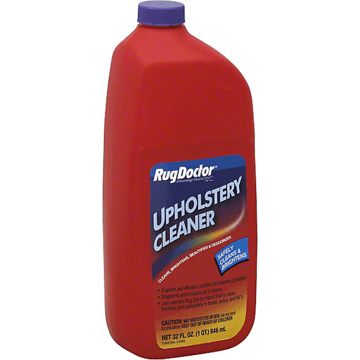 Rug Doctor Oxy-Steam Upholstery Cleaner