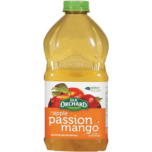 Old Orchard® Apple Peach Mango Juice Cocktail Blend 64 fl. oz. Bottle