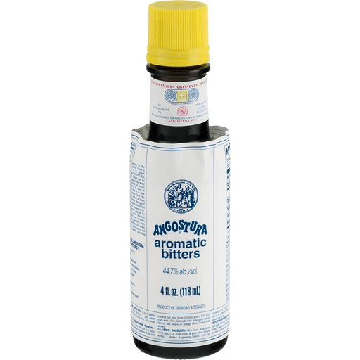 Angostura Aromatic Bitters - 4 fl oz.
