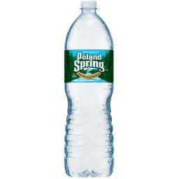0a7d68f1b5 Poland Spring Water, Natural Spring - 50.7 fl oz