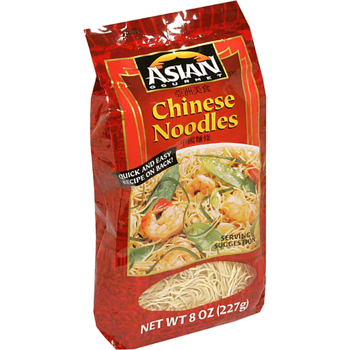 Asian Gourmet Chinese Noodles Asian Rice Noodles Foster S