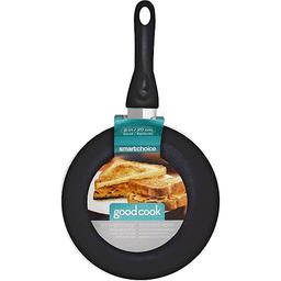 """NEW Good Cook Smart Choice 9/"""" Blue Saute Pan Item# 06127 EZ Clean Non Stick"""