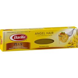 Barilla Pasta Protein Plus Angel Hair Multigrain 145 Oz Box