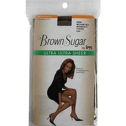 446710be328 Brown Sugar Ultra Ultra Sheer Pantyhose