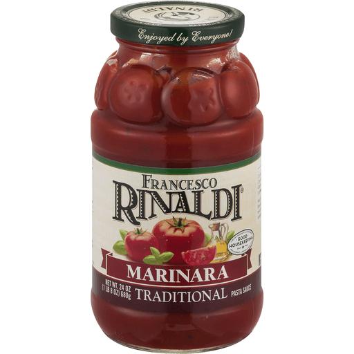 Francesco Rinaldi Pasta Sauce Marinara