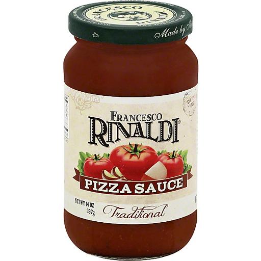 Francesco Rinaldi Pizza Sauce
