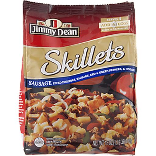 Jimmy Dean® Sausage Breakfast Skillet, 18 oz.