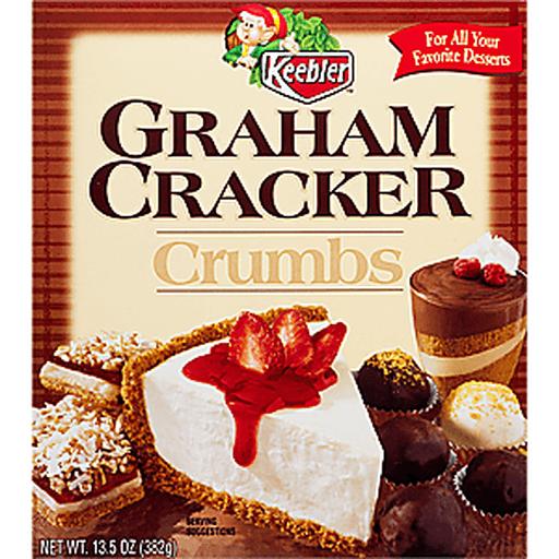 Keebler Graham Cracker Crumbs