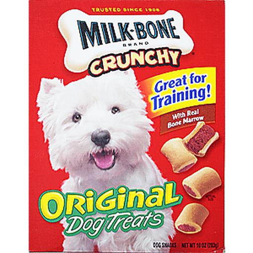 Milk Bone Dog Snacks, MaroSnacks