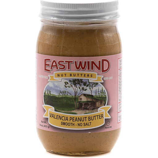 East Peanut Butter Smith