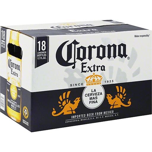 Corona Extra Beer, Legend Champions