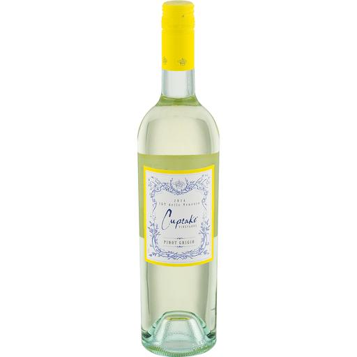 Cupcake Vineyards Pinot Grigio 2015