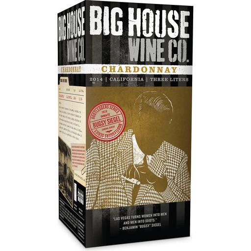 Big House Chardonnay