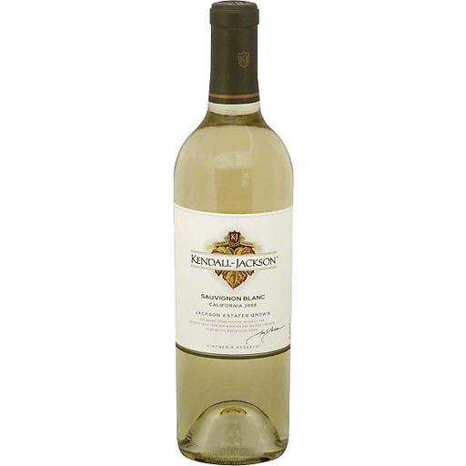 Kendall Jackson Vintner's Reserve Sauvignon Blanc, California, 2016
