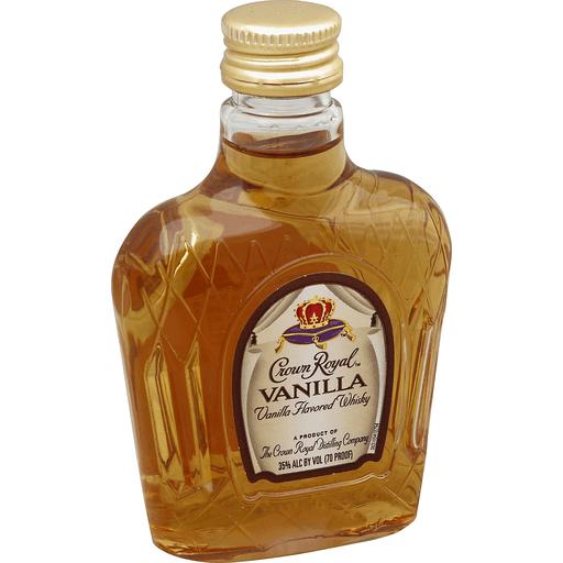 Crown Royal Whisky, Vanilla