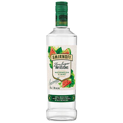 smirnoff tropical