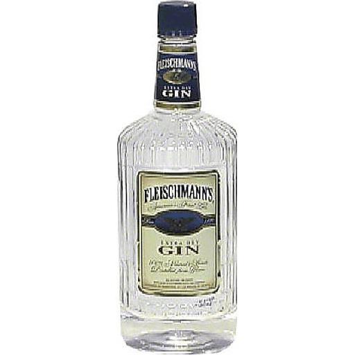Fleischmanns Gin, Extra Dry