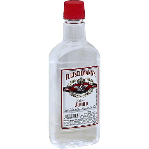 Fleischmanns Vodka, Royal