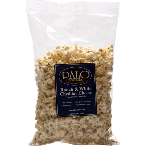 Paleo Ranch White Cheddar