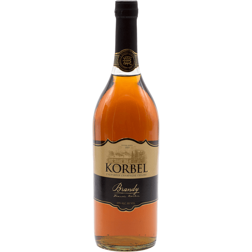 Korbel Brandy 1 Lt