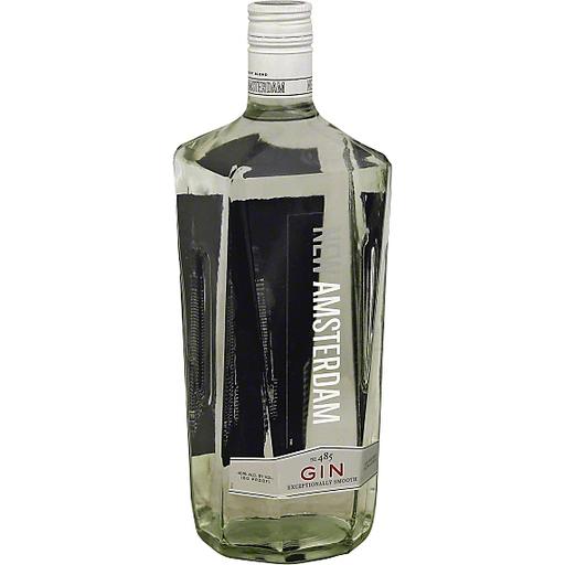 New Amsterdam Gin, No. 485