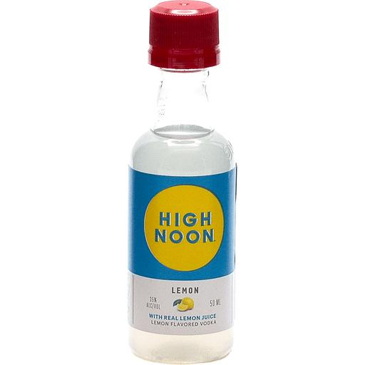 High Noon Lemon Mini