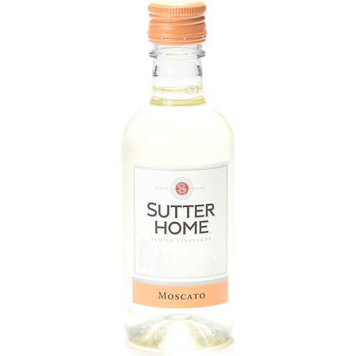Sutter Home Moscato, California