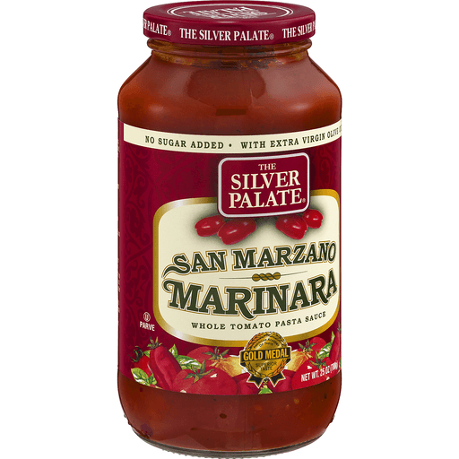 Silver Palate San Marzano Pasta Sauce, Marinara