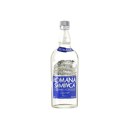 Romana Sambuca Liquore Classico (750 ML)