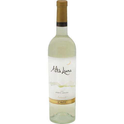 Alta Luna Pinot Grigio