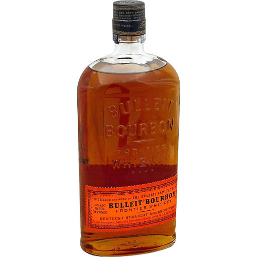 Bulleit Whiskey, Kentucky Straight Bourbon