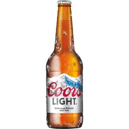 Coors Light® Beer 18 Fl. Oz. Bottle