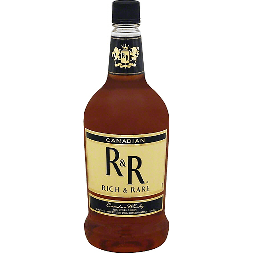 R & R Whisky, Canadian