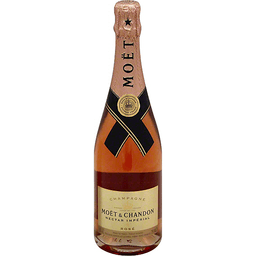 Moet Chandon Champagne Rose Nectar Imperial | Rubys Price