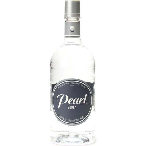 Pearl Vodka, Five Times Distilled