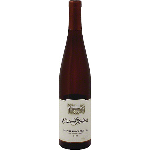 Chateau Ste Michelle Harvest Select Riesling, Columbia Valley, 2010